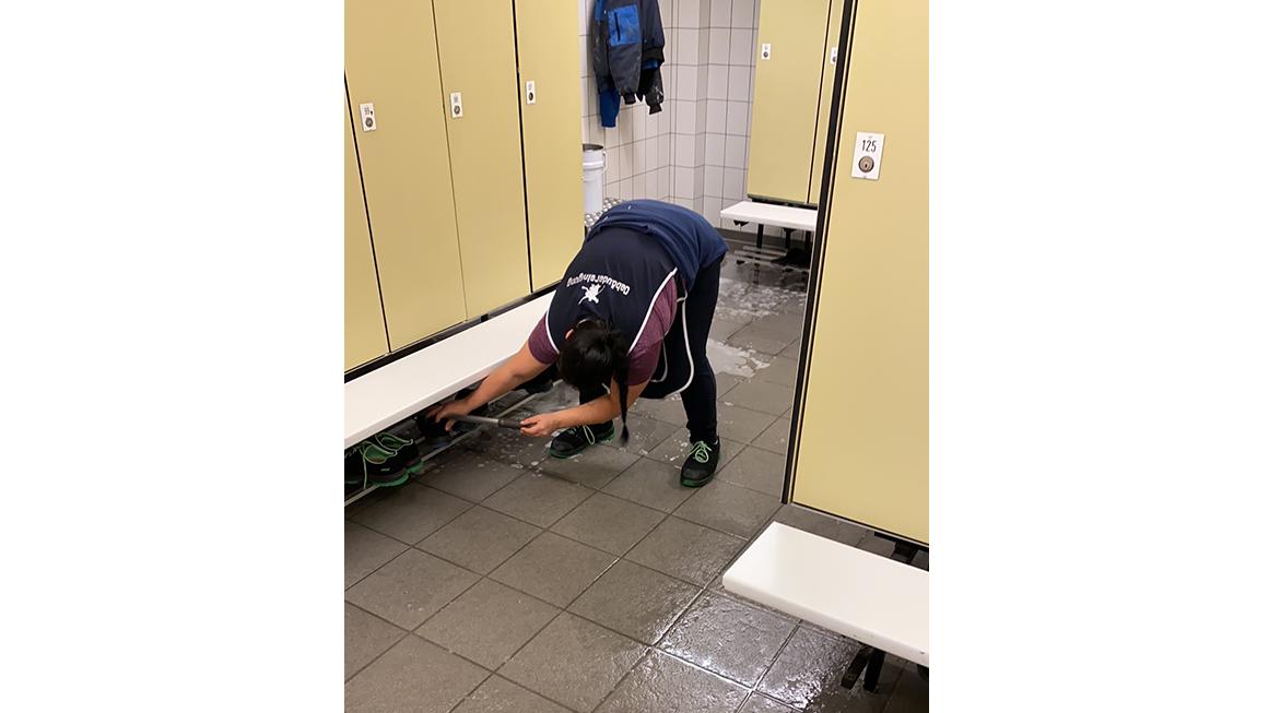 Ritter Clean Gmbh